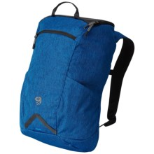 Mountain Hardwear Piero 25 Backpack in Azurite - Closeouts