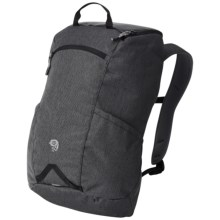 Mountain Hardwear Piero 25 Backpack in Black - Closeouts
