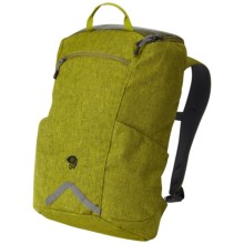 Mountain Hardwear Piero 25 Backpack in Python Green - Closeouts