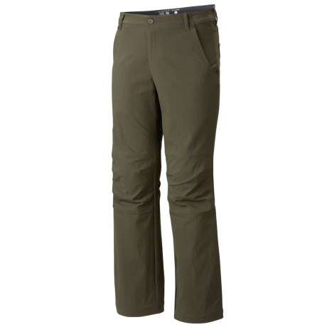 Mountain Hardwear Piero Pants UPF 50 (For Men)