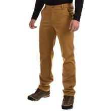 Mountain Hardwear Piero Utility Pants - UPF 50 (For Men) in Underbrush - Closeouts