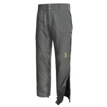 Mountain Hardwear Pinnacle Pants (For Men) in Grill - Closeouts