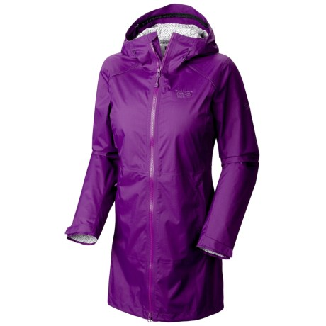 Mountain Hardwear Plasmic Parka
