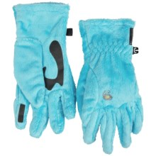Mountain Hardwear Posh Gloves  (For Women) in Dragonfly - Closeouts