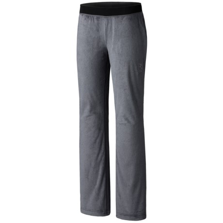 photo: Mountain Hardwear Pyxis Pant
