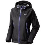 Mountain Hardwear Quasar Dry.Q Elite Jacket - Waterproof (For Women)