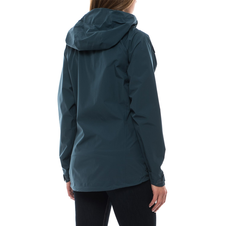 mountain hardwear quasar jacket