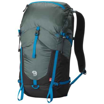 Mountain Hardwear Rainshadow 26 OutDry® Backpack in Thunderhead Grey - Closeouts