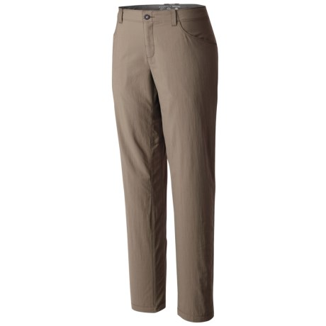 photo: Mountain Hardwear Ramesa V2 Pant hiking pant