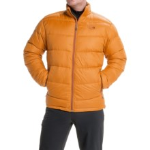Mountain Hardwear Ratio Q.Shield® Down Jacket - 650 Fill Power (For Men) in Desert Gold - Closeouts