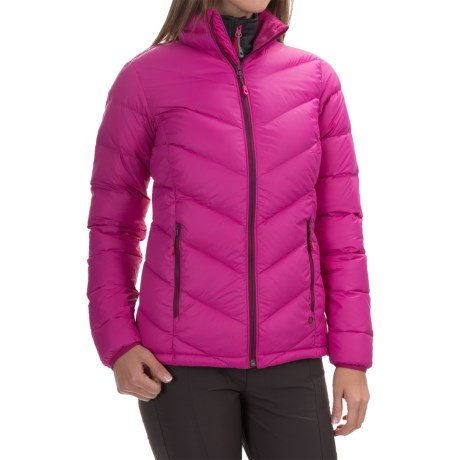 Mountain Hardwear Ratio Q.Shield(R) Down Jacket 650 Fill Power (For Women)