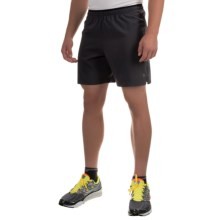 Mountain Hardwear Refueler Shorts - UPF 25 (For Men) in Black - Closeouts