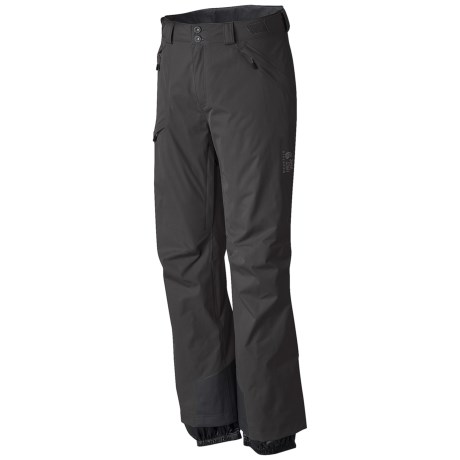 Mountain Hardwear Returnia Dry.Q® Core Ski Pants - Waterproof (For Men)