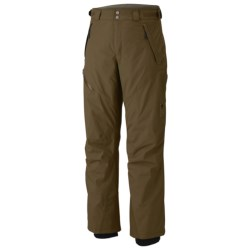 Mountain Hardwear Returnia Dry.Q® Core Snow Pants - Waterproof (For Men) in Grill