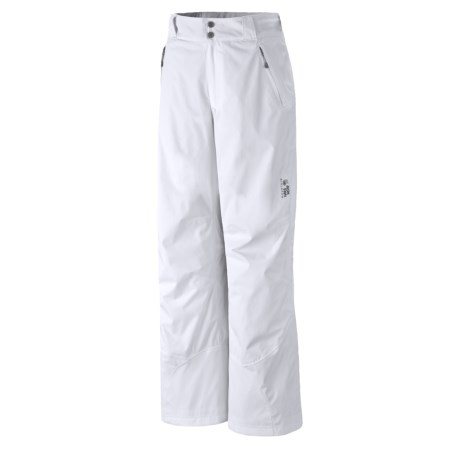 Mountain Hardwear Returnia Dry.Q® Core Snow Pants - Waterproof (For Women) in Casper