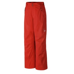 Mountain Hardwear Returnia Dry.Q Core Snow Pants - Waterproof (For Women) in Casper