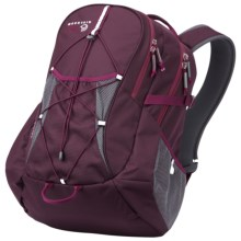 Mountain Hardwear Salida Backpack in Black Cherry - Closeouts