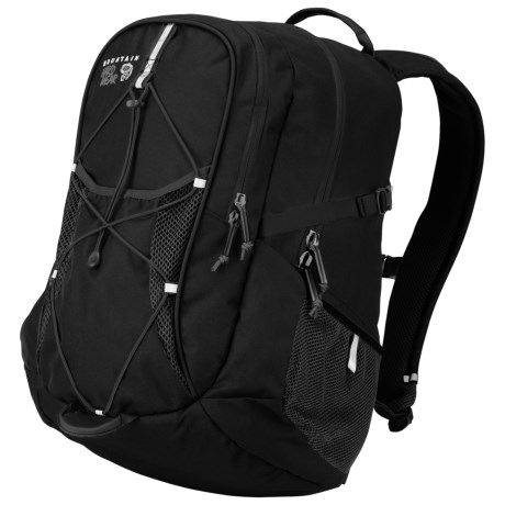Mountain Hardwear Salida Backpack in Black