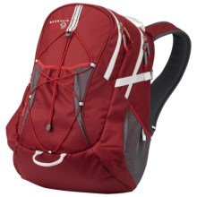 Mountain Hardwear Salida Backpack in Red Velvet - Closeouts