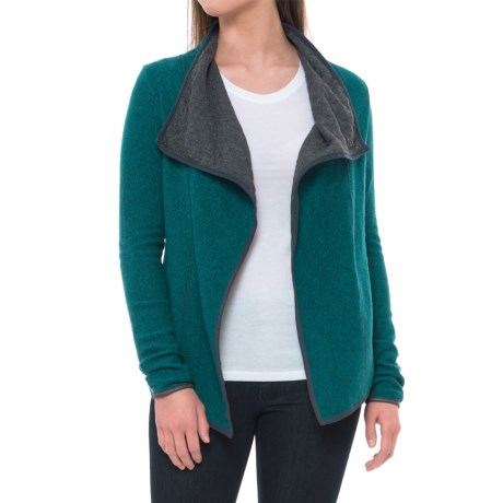 Mountain Hardwear Sarafin Wrap Sweater For Women
