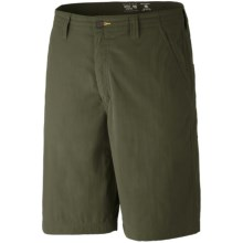 Mountain Hardwear Setter Shorts - UPF 50 (For Men) in Caper - Closeouts