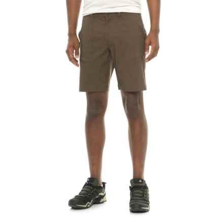 Mountain Hardwear Shilling Shorts - UPF 50 (For Men) in Tundra - Closeouts