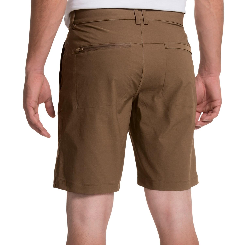 Mountain Hardwear  Shilling Short  Men's 67535