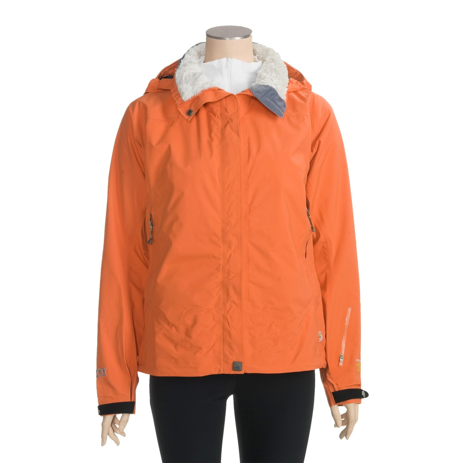 Womens paclite jacket