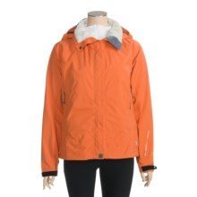 Mountain Hardwear Shuksan Gore-Tex® PacLite Jacket - Waterproof (For Women) in Chica - Closeouts