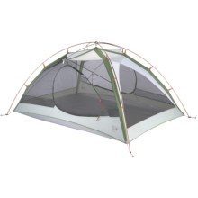Mountain Hardwear Skyledge 3 Tent With Footprint - 3-Person, 3-Season in Tree - Closeouts