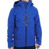 Mountain Hardwear Snowtastic Dry.Q® Elite Soft Shell Jacket - Waterproof (For Men)