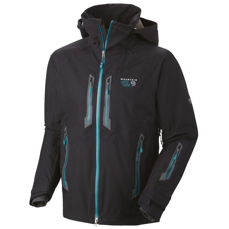 Mountain Hardwear Snowtastic Jacket
