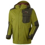Mountain Hardwear Snowzilla Dry.Q Core Jacket - Waterproof (For Men)