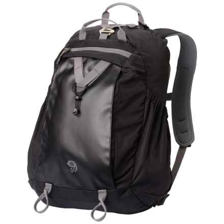 Mountain Hardwear Splitter 20L Backpack in Black - Closeouts