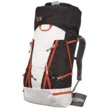 Mountain Hardwear SummitRocket 40 Backpack in Black - Closeouts