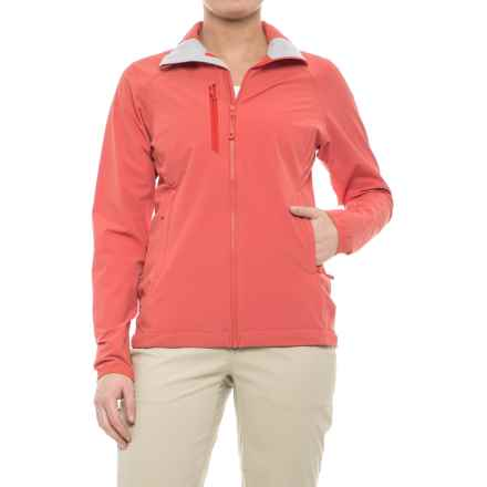 Mountain Hardwear Super Chockstone Jacket - UPF 50 (For Women) in Crab Legs - Closeouts