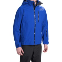 Mountain Hardwear Tenacity Pro 2 Ski Jacket - Waterproof (For Men) in Azul - Closeouts
