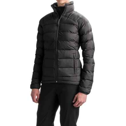 Mountain Hardwear Thermacity Jacket - Insulated (For Women) in Black - Closeouts
