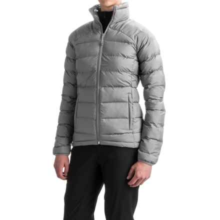 Mountain Hardwear Thermacity Jacket - Insulated (For Women) in Steam - Closeouts