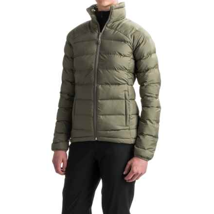 Mountain Hardwear Thermacity Jacket - Insulated (For Women) in Stone Green - Closeouts