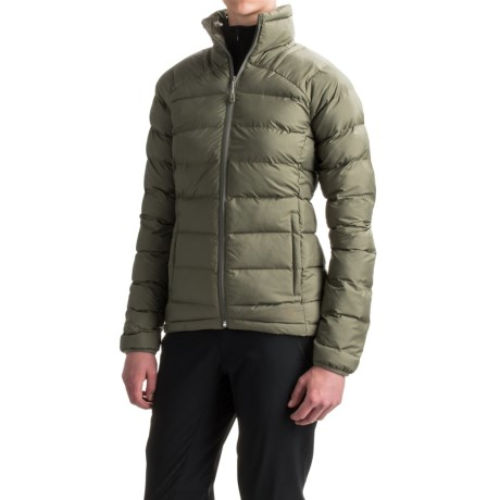 Mountain Hardwear Thermacity Jacket - Insulated (For Women) in Stone Green