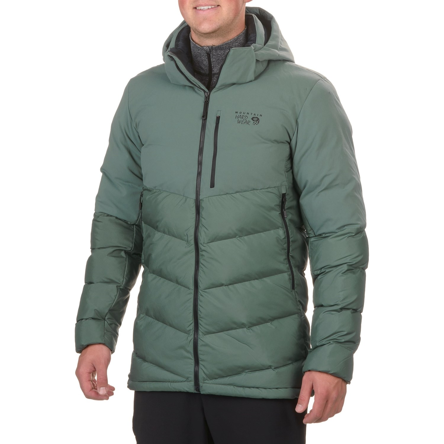 fa291a483 he north face yellowband mens down insulated jacket liner