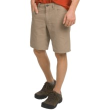 Mountain Hardwear Tilson Shorts (For Men) in Khaki - Closeouts