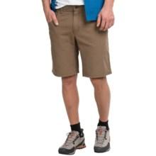 Mountain Hardwear Tilson Shorts (For Men) in Saddle - Closeouts