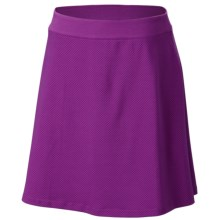 Mountain Hardwear Tonga Skirt (For Women) in Berry Jam - Closeouts
