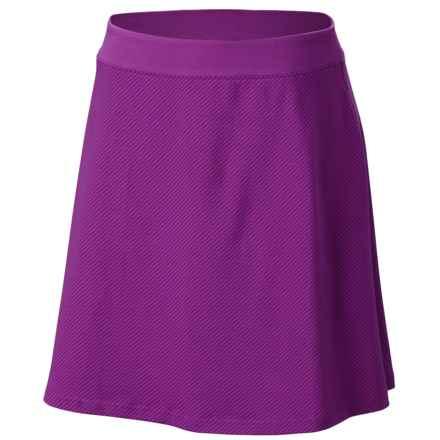 Mountain Hardwear Tonga Skirt (For Women) in Berry Jam - Closeouts