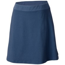 Mountain Hardwear Tonga Skirt (For Women) in Impulse Blue - Closeouts