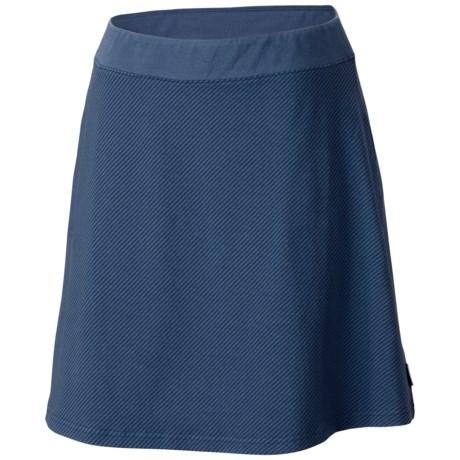 Mountain Hardwear Tonga Skirt (For Women) in Graphite