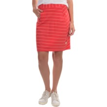 Mountain Hardwear Tonga Skirt (For Women) in Red Hibiscus - Closeouts
