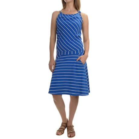 Mountain Hardwear Tonga Strappy Dress - Built-In Shelf Bra, Sleeveless (For Women)